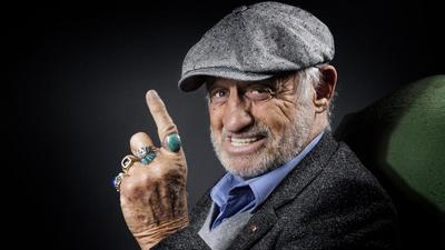 Décès de Jean-Paul Belmondo, passionné de sport et figure du cinéma français