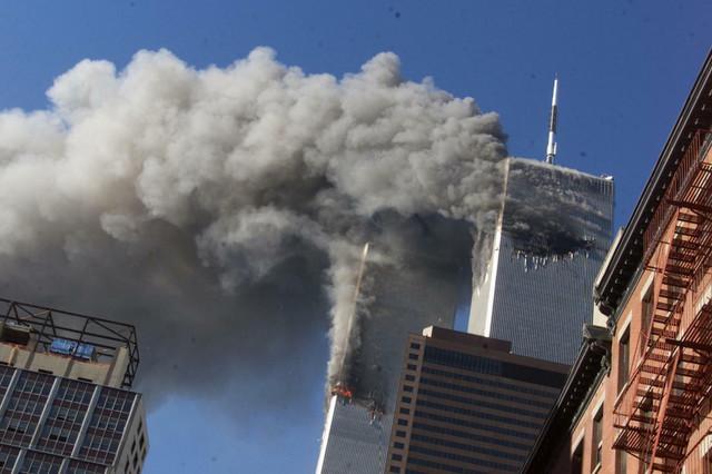 11. septembar - teroristički napad