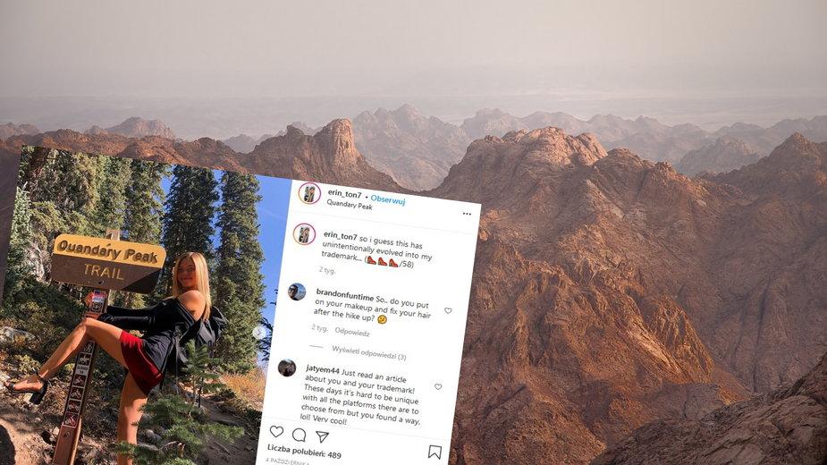Góry Skaliste, USA