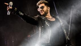 Obejrzyj koncert Queen i Adama Lamberta ze sceny. Specjalne bilety wkrótce w sprzedaży