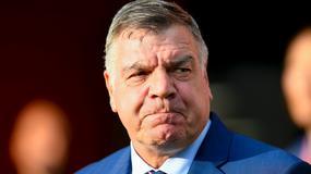 Sam Allardyce nie jest już trenerem Anglików