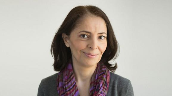 Branka Stamenković