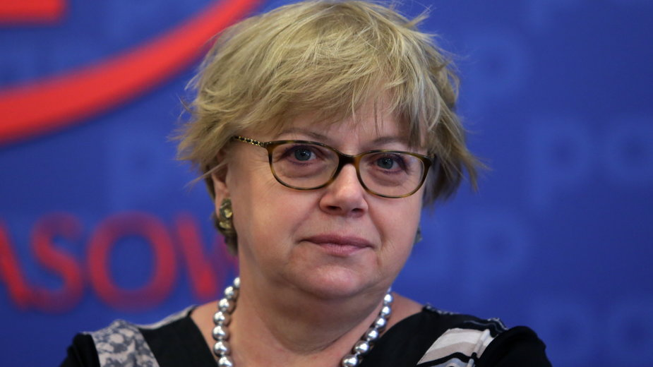 Prof. Magdalena Marczyńska