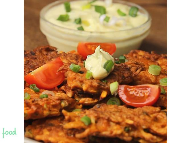 Kroketi od šargarepe i celera: Mogu biti samostalno jelo ili savršen prilog uz sve vrste mesa!