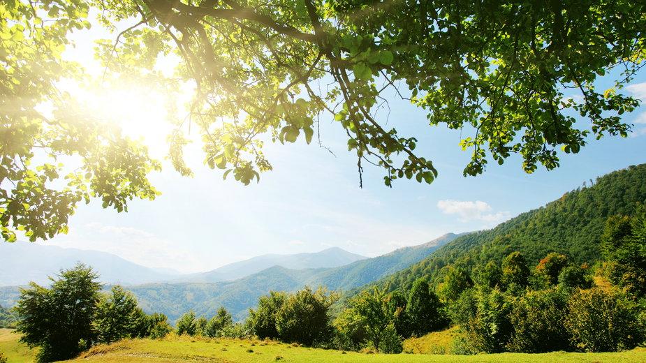 Pogoda długoterminowa na lato 2021. Prognoza AccuWeather na lato