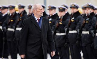 SKW sprawdza jednego z doradców Andrzeja Dudy. Konfliktów na linii pałac-MON będzie więcej