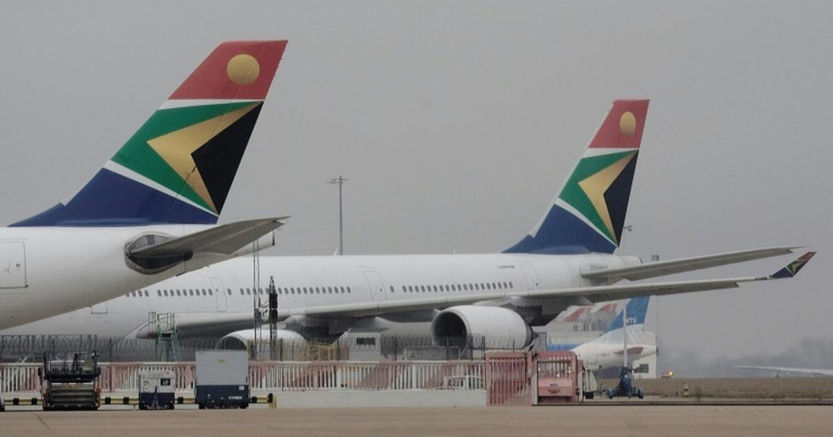 South African Airways workers to strike over mass layoff plans