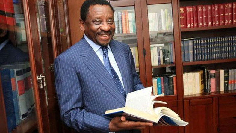 Uhuru & I met alone 4 hours where he convinced me – Orengo explains support for President