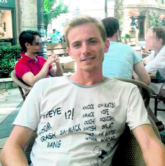Mario Trtić ubijen sa sedam hitaca zbog očevog duga