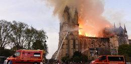 Mała Brytyjka wysyła datek na odbudowę Notre Dame