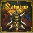 "Sabaton - ""Art Of War"""""