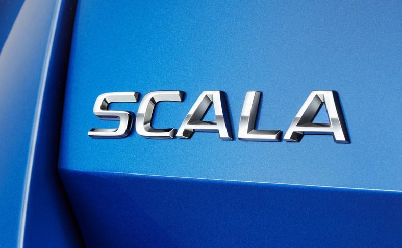 """Jak tłumaczą przedstawiciele producenta nazwa SCALA, wywodząca się z łacińskiego słowa """"scala"""" symbolizuje nowy etap rozwoju marki"""
