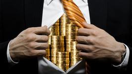 Odziedziczone przedsiębiorstwo, czyli biznes w spadku