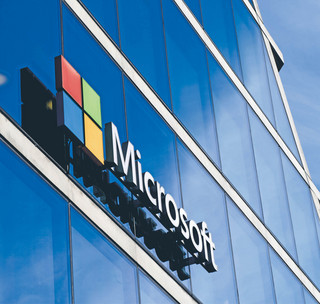 Microsoft zainwestuje u nas miliard dolarów