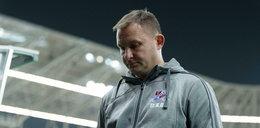 Będzie zmiana trenera w Podbeskidziu?Trzeba kogoś wyrzucić z sań