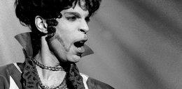 Czy wiedzieliście, że Prince...