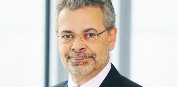 Klaus Dieter Rennert, prezes Hitachi Europe