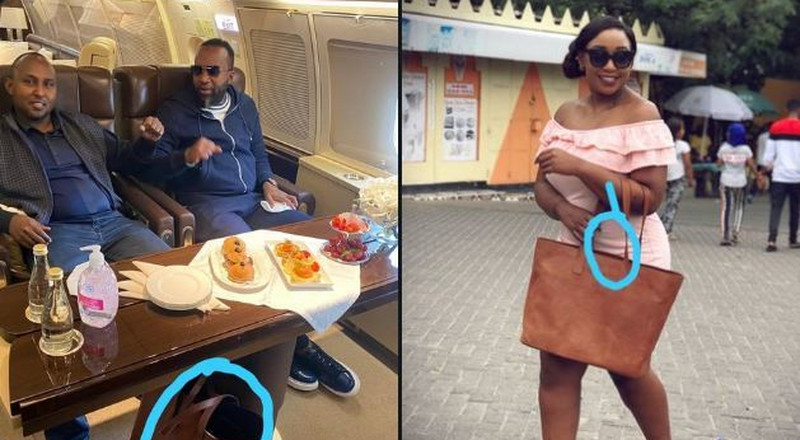 Betty Kyallo talks about the funniest comments she received over alleged Dubai trip with Joho