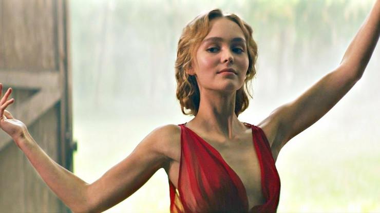 La Danseuse lili rouz dep igracica