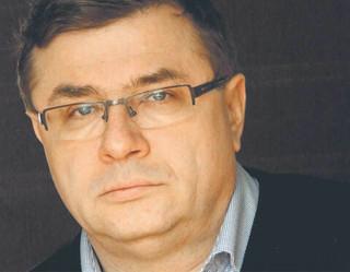 Rafał Matyja politolog, historyk i publicysta