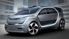 Portal: koncepcyjny minivan Chryslera