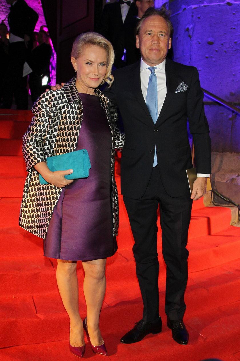 Dorota i Wojciech Soszyńscy