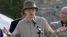 Woody Allen: kiedy kończę film, chcę żeby zobaczyła go Diane