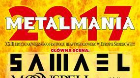 Metalmania 2017 - garść informacji praktycznych