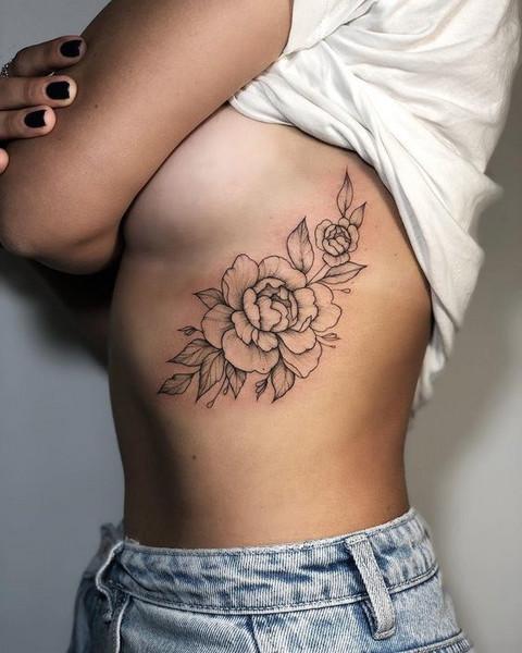 30 Tatuazy Ktorych Nigdy Nie Bedziesz Zalowac Dyskretne I Kobiece