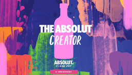 Meet the 3 winning digital artists in the Absolut Vodka's 2021 Creator competition