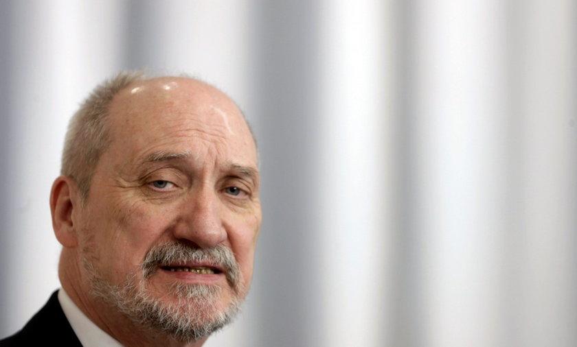 Polska straci CEK NATO? Zdecydowana reakcja MON