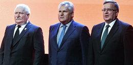 Apel b. prezydentów do władz Białorusi