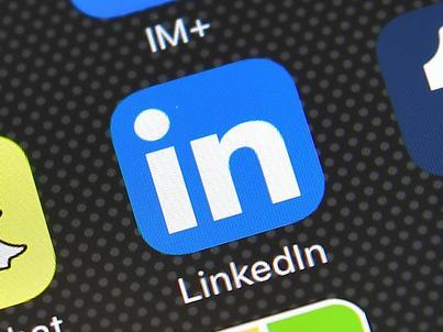LinkedIn może zostać ograniczony w Rosji