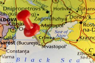 Rusyfikacja Krymu. Wszedł w życie zakaz posiadania ziemi przez cudzoziemców