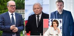 Burzyńska: PiS myśli, że zrobił interes z Lewicą. We wtorek może się zdziwić