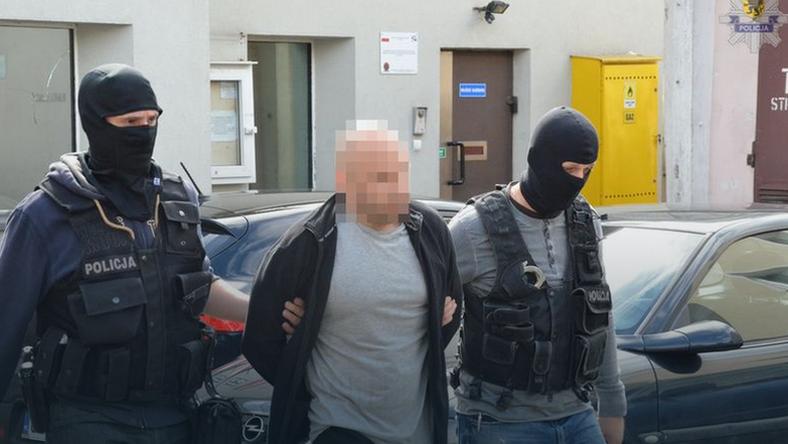 Krystian W. przebywa w areszcie od listopada 2015 roku