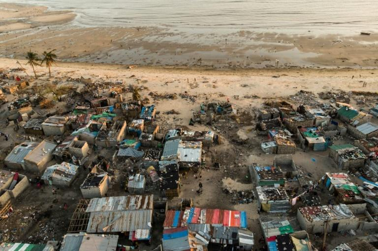 Mozambique homes must be reinforced and farmers must learn how to mitigate droughts and floods, an aid expert says