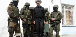 Sytuacja na Krymie nadal napięta. Rosjanie nie zwolnili ukraińskich zakładników!
