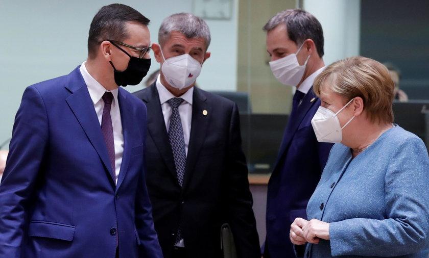 Reuters: Polska i Węgry zaakceptowały propozycje budżetowe UE