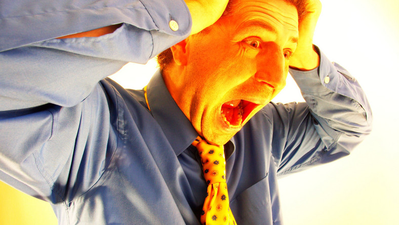 Według WHO choroby psychiczne są częstszą przyczyną absencji w pracy aniżeli nowotwory i schorzenia serca