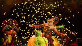 Cirque du Soleil w Polsce: bilety już w sprzedaży
