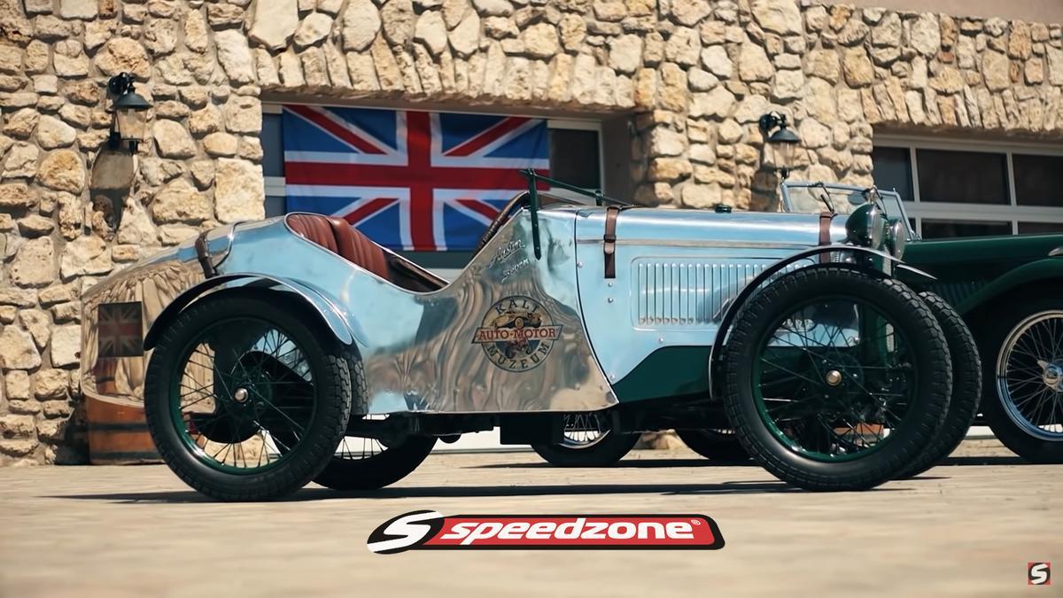 A hőskor hősei - ismerje meg a 20-as évek klasszikus autóit