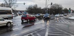 Nie będzie remontu skrzyżowania Lechicka–Naramowicka