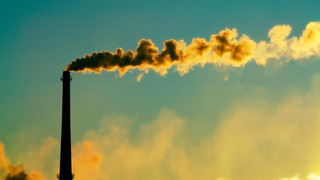 Tablice w Krakowie pokażą stopień zanieczyszczenia powietrza