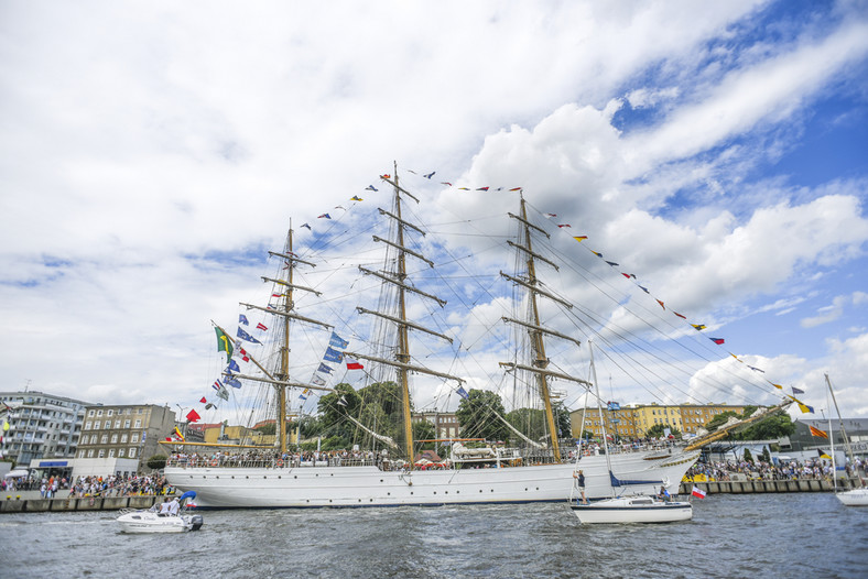 The Tall Ship Races