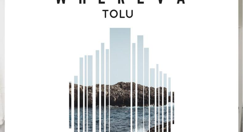 Tolu provides a melodious tune titled 'Whereva'.