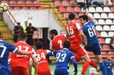 FK Napredak, FK Vojvodina