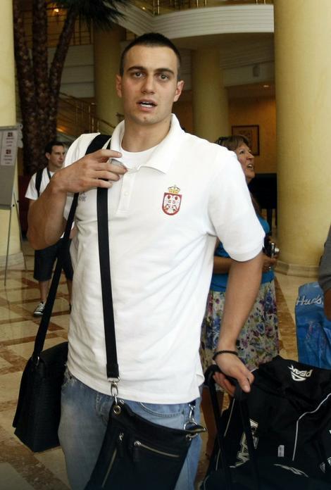 Uznemiren i razočaran: Ivan Paunić