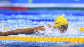 PŚ w pływaniu: rekord świata Sarah Sjoestroem na 50 m kraulem