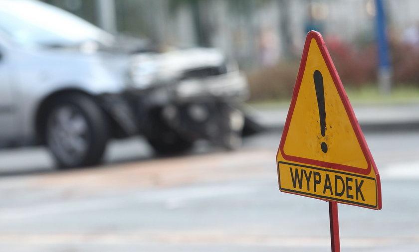 Śmiertelny wypadek na stacji Metra Wawrzyszew